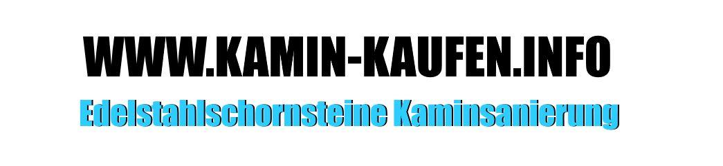 kamin-kaufen.info